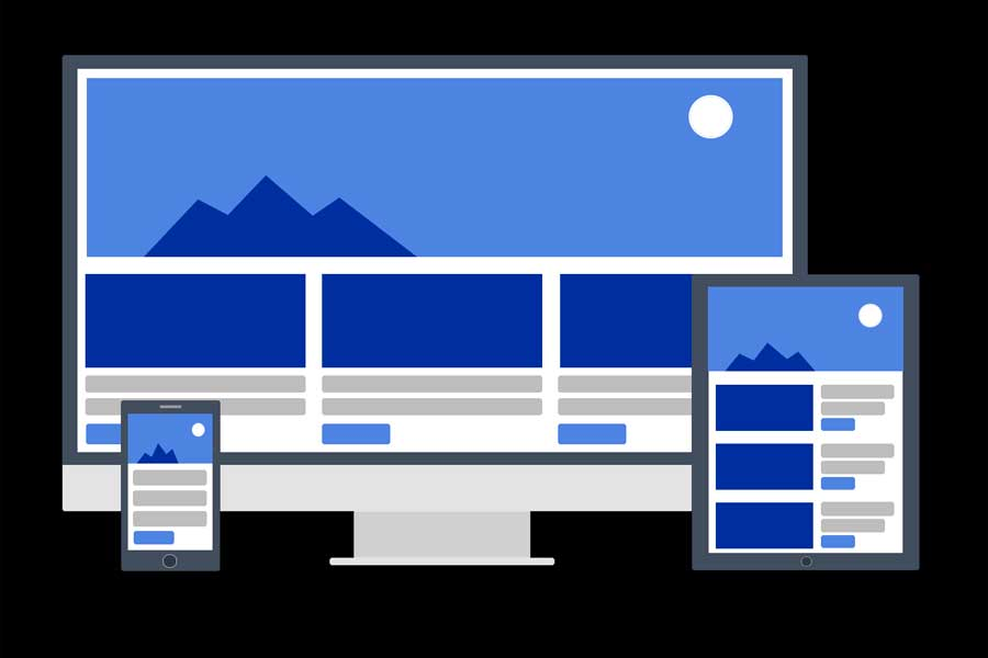 Why a Responsive Website?