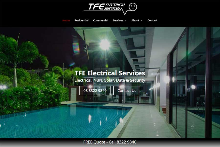 Website Design Glenelg - Designer Sites